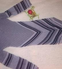 Zimska tunika-haljina