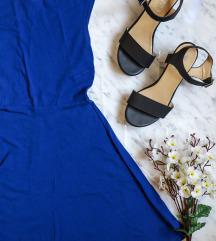 Forever 21 plava haljina