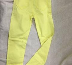 nove skinny pantalone