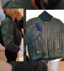 %%% sada 8000 Kenzo Paris jakna