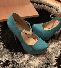 Cipele mint