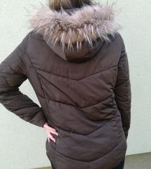 Zimska jakna yessica