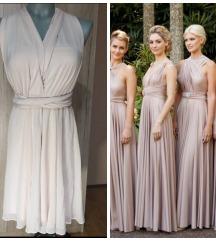 Esprit Infinity haljina  M,XL I XXL NOVO,