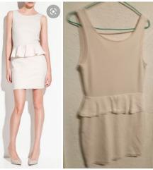 Zara nude prelepa haljina