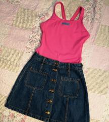 Texas suknja M