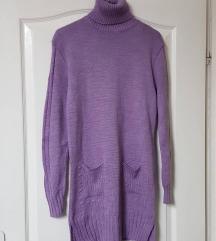 Džemper tunika nov