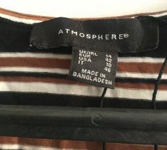 Nova Atmosphere haljina na pruge