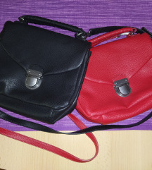 MANGO dve nove torbice za 1200