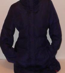 ESPRIT zimska perjana jakna vel-L