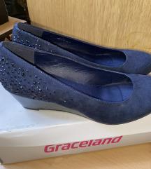 Graceland teget baletanke Novee