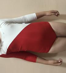 Triko/kostim za gimnastiku ili balet