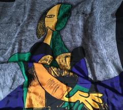 Marama, Picasso