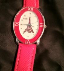Crveni sat
