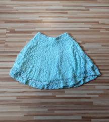 SNIZENJE Taily Waily suknja XS