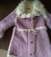 Decja jakna- bundica