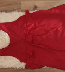 Crvena majica sa karnerom