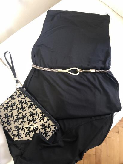Haljina +torbica