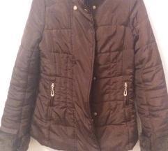 Braon zimska jakna S