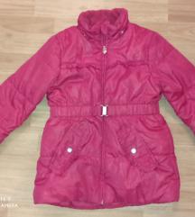 H&M jakna veličina 116