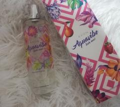 Avon aquavibe love now