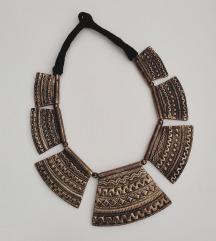 EGIPATSKA masivna ogrlica NOVO