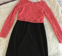 Prelepa haljina, univerzalna veličina