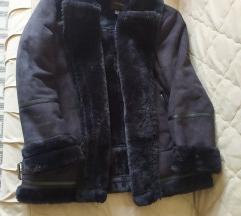 Crna  jakna Mclaud