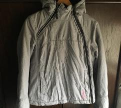 Zimska jakna grey