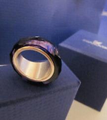 SWAROVSKI prsten ORIGINAL novo
