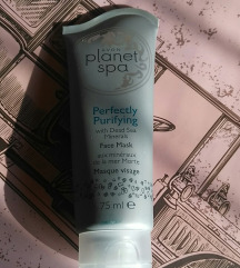 Perfectly Purifying maska za lice