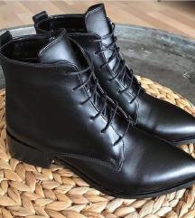 Duboke spicaste cipele prolecne