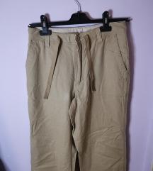 C&A krem pantalone