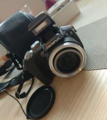 Olympus profi fotoaparat