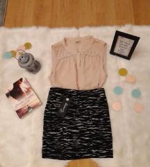 Nova mini suknja