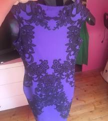 Nova haljina sa kristalima