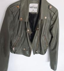 TallyWeijl kožna jakna