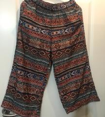 Sarene pantalone