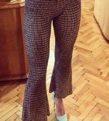 Nove zara svetlucave koncane pantalone SNIZENE