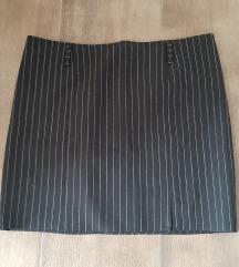 Savršena suknjica od viskoze, M, NOVO