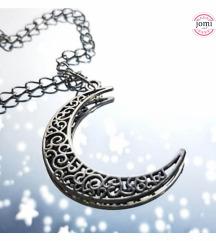 Ogrlica Mesec