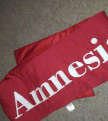Amnesia sal