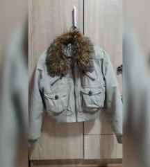 Bez jaknica kratka SNIZENO