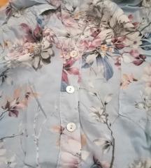 Košulja, šarena, komotna