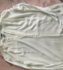 H&M bela kosulja