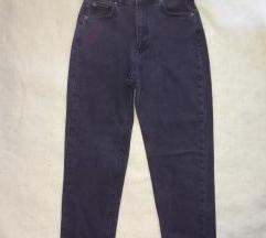Pull and bear MOM JEANS XS