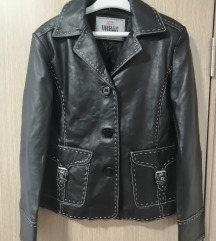 Zenska kozna jakna URBAN