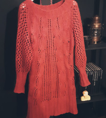 Benetton vunena haljina SNIZENO