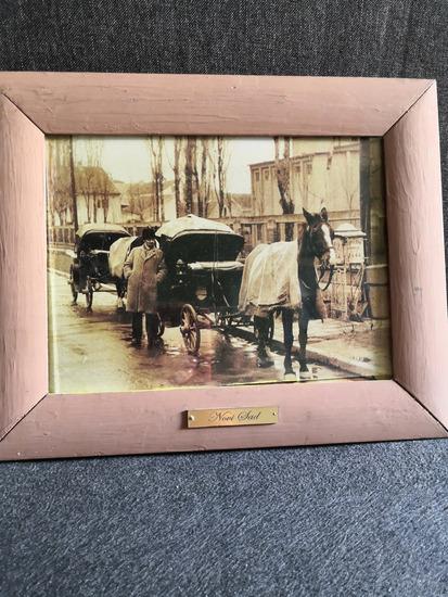 Stara slika Novog Sada