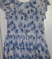 Haljina za devojcice 116