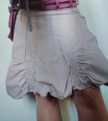 P..S..fashion balon suknja